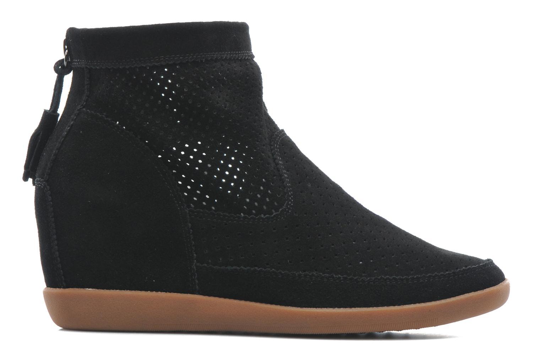 Bottines et boots Shoe the bear Emmy Noir vue derrière