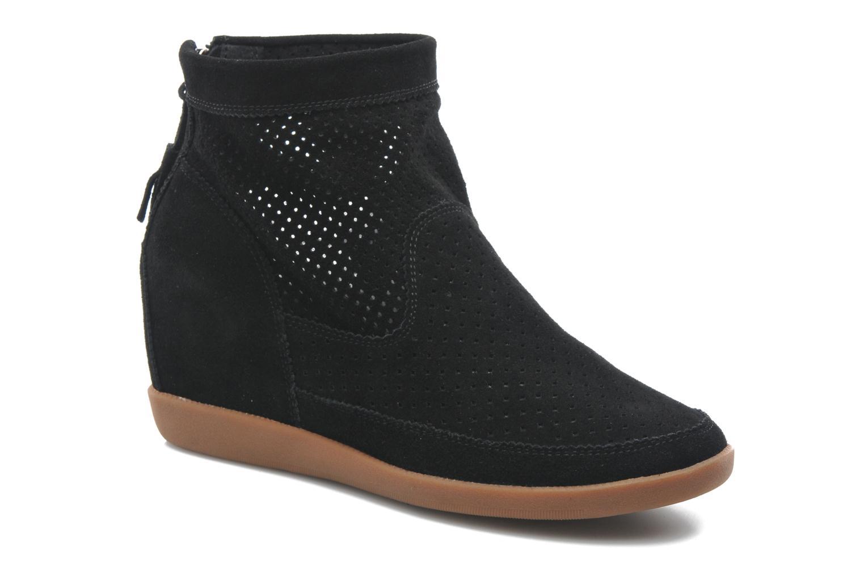 Bottines et boots Shoe the bear Emmy Noir vue détail/paire
