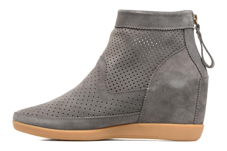 Bottines et boots Shoe the bear Emmy Gris vue face
