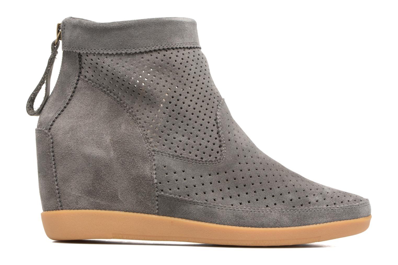 Bottines et boots Shoe the bear Emmy Gris vue derrière