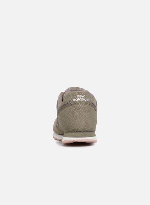 Sneakers New Balance WL373 Groen rechts