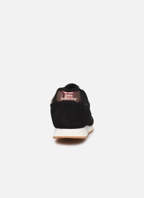 Sneakers New Balance WL373 Zwart rechts