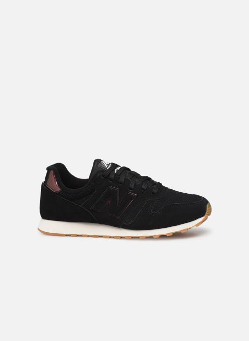 Trainers New Balance WL373 Black back view