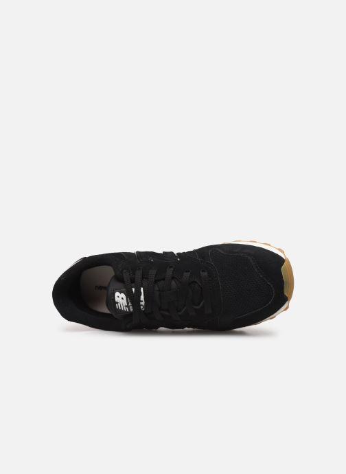 Sneakers New Balance WL373 Sort se fra venstre