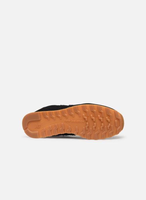 Sneakers New Balance WL373 Zwart boven