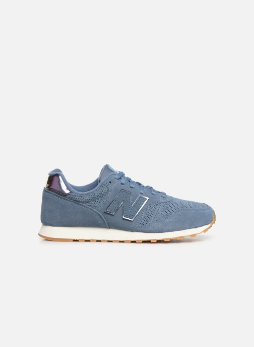 Sneakers New Balance WL373 Blå se bagfra