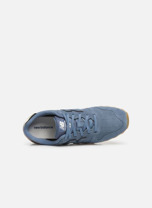 Sneakers New Balance WL373 Blauw links