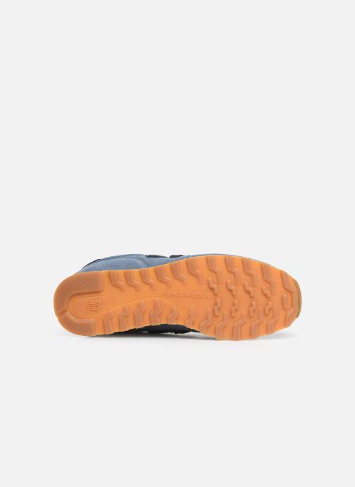 Sneakers New Balance WL373 Blå se foroven
