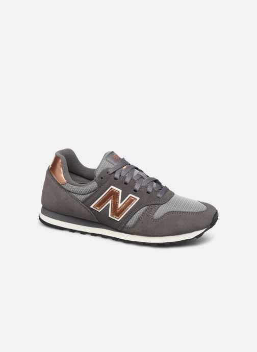 Trainers New Balance WL373 Grey detailed view/ Pair view