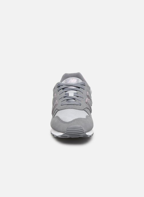 Trainers New Balance WL373 Grey model view