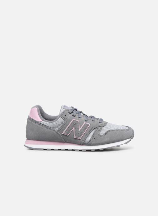 Trainers New Balance WL373 Grey back view