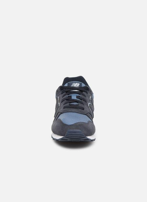 Sneakers New Balance WL373 Blauw model