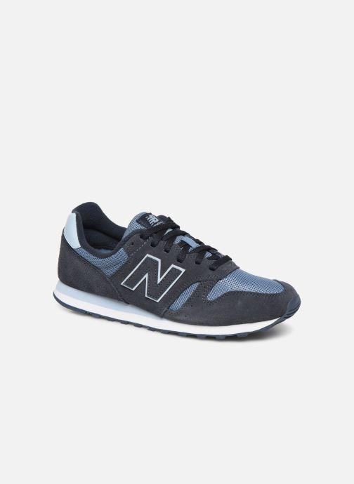 Sneakers New Balance WL373 Blå detaljeret billede af skoene