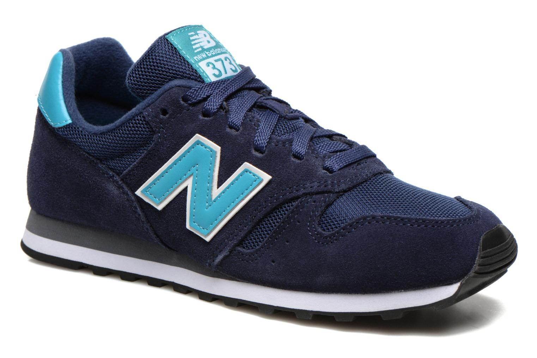new balance wl373 bleu