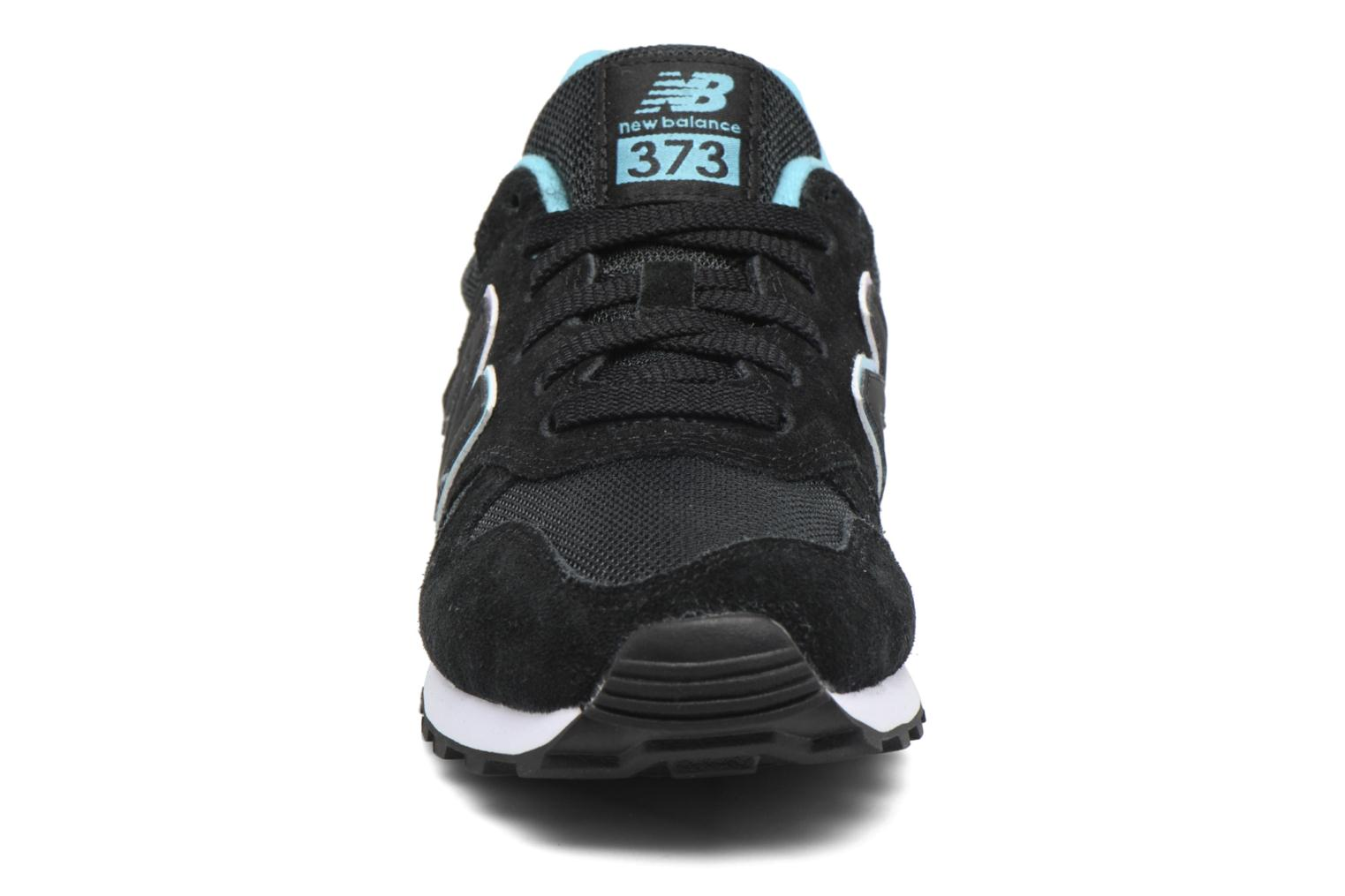 Sneakers New Balance WL373 Zwart model