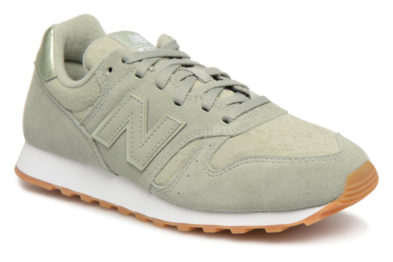 Sneaker New Balance WL373 grün detaillierte ansicht/modell