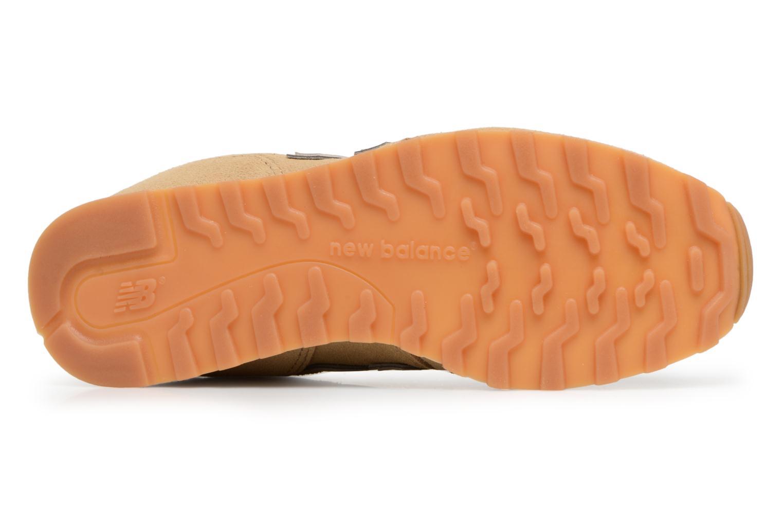 Sneakers New Balance WL373 Beige boven
