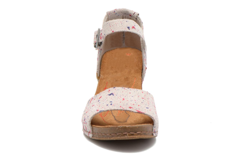 Sandalen Art I Meet 145 mehrfarbig schuhe getragen