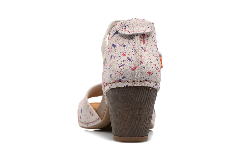 Sandalen Art I Meet 145 mehrfarbig ansicht von rechts