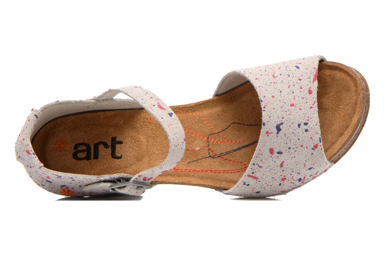 Sandalen Art I Meet 145 mehrfarbig ansicht von links