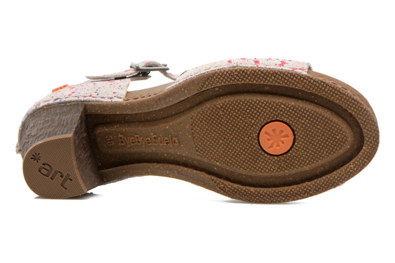 Sandalen Art I Meet 145 mehrfarbig ansicht von oben