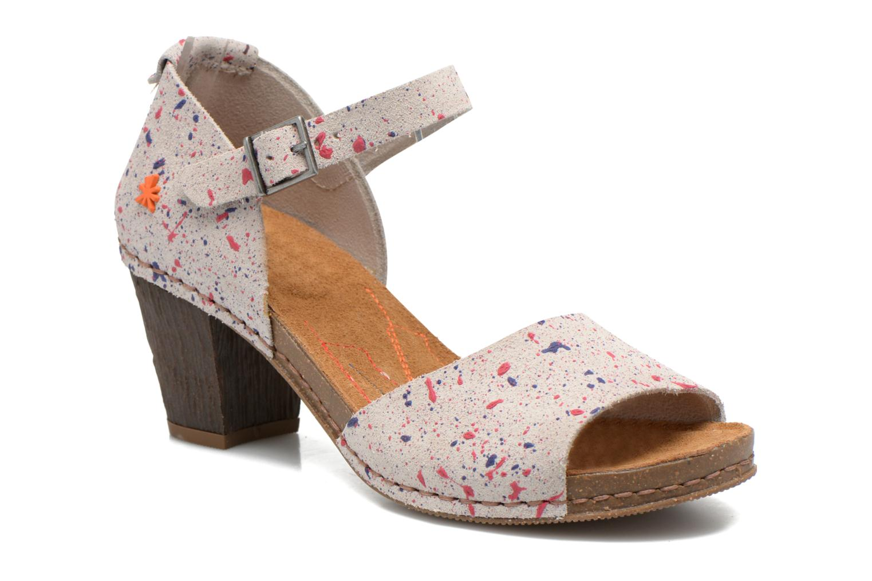 Sandalen Art I Meet 145 mehrfarbig detaillierte ansicht/modell