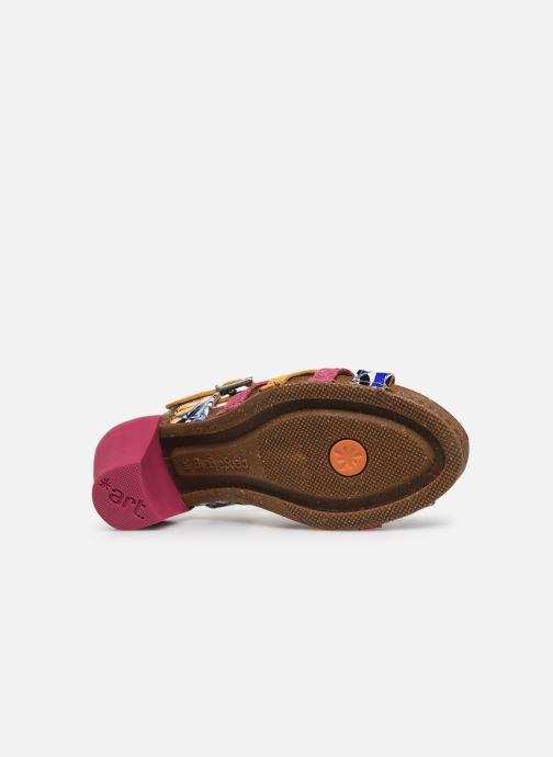 Sandalen Art I Feel 239 mehrfarbig ansicht von oben