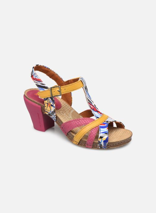 Sandaler Art I Feel 239 Multi detaljeret billede af skoene