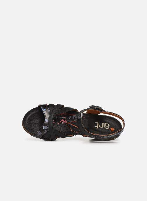Sandales 239 pieds Black Art I Feel Fantasy Chaos Et Nu star xBeWdQoECr