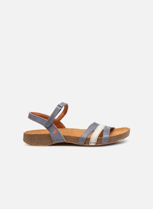 Sandals Art I Breathe 998 Blue back view