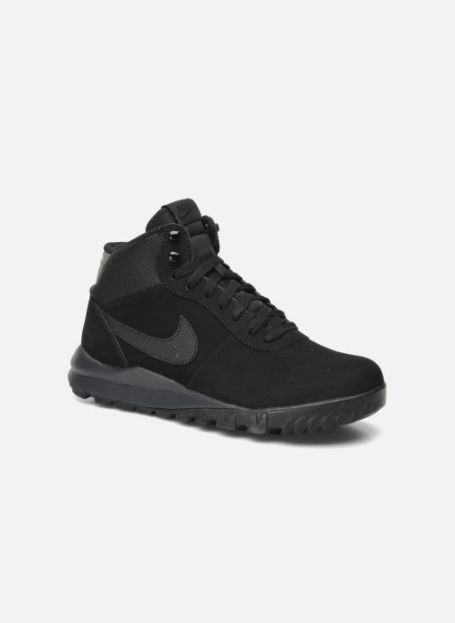 Sneaker Nike Nike Hoodland Suede schwarz detaillierte ansicht/modell