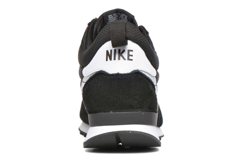 Baskets Nike Nike Internationalist Mid Noir vue droite