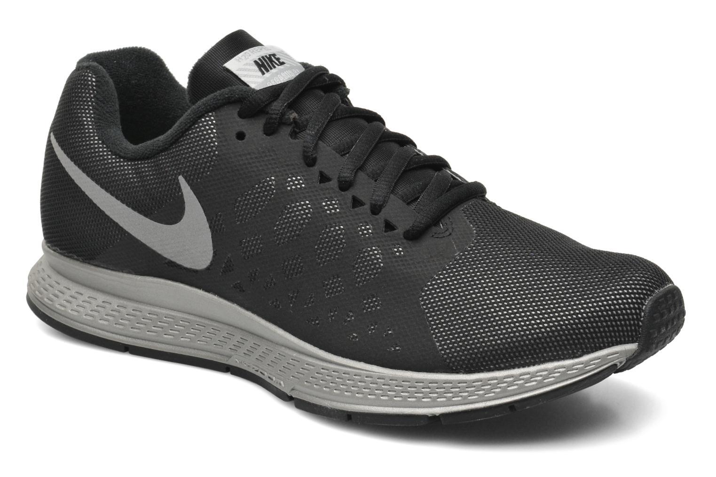 Nike W Nike Flash Zoom Pegasus 31 Flash Nike (Noir) Chaussures de sport chez 45b766