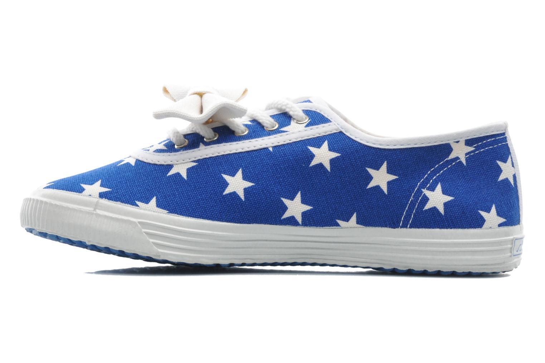 Sneaker Startas Pop America mehrfarbig ansicht von vorne