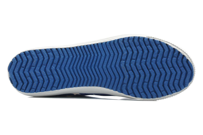 Sneaker Startas Pop America mehrfarbig ansicht von oben