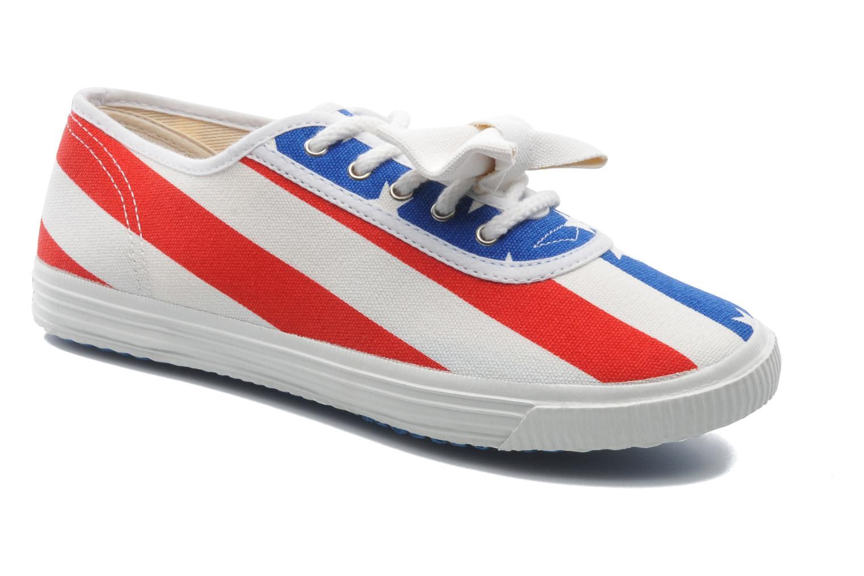 Sneaker Startas Pop America mehrfarbig detaillierte ansicht/modell