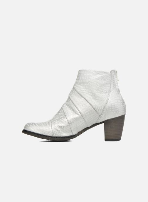 Ankle boots Dkode Vayle Silver front view