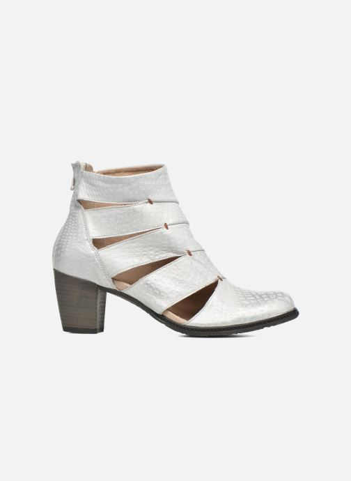 Ankle boots Dkode Vayle Silver back view