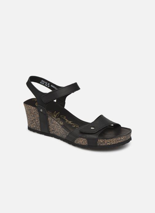 Sandales et nu-pieds Femme Julia