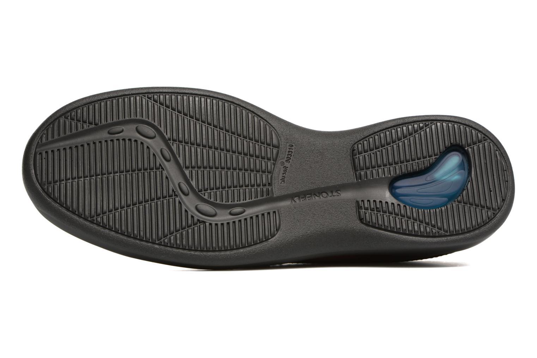 Chaussures à lacets Stonefly Season III 2 Marron vue haut