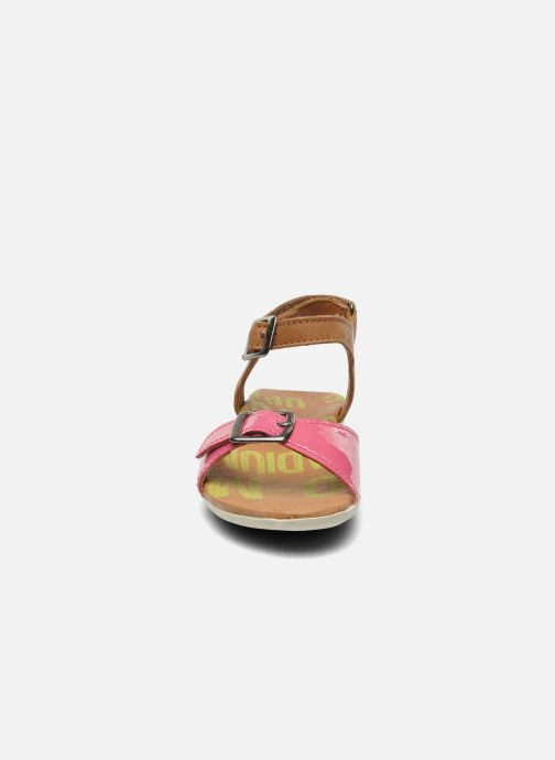 Sandalen P-L-D-M By Palladium Britta Cash Roze model