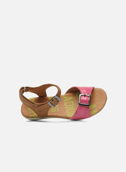 Sandalen P-L-D-M By Palladium Britta Cash Roze links