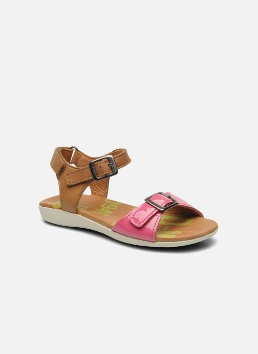 Sandali e scarpe aperte P-L-D-M By Palladium Britta Cash Rosa vedi dettaglio/paio