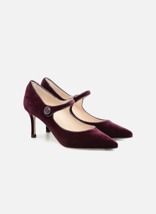Zapatos de tacón L.K. Bennett Monica Violeta      vista 3/4