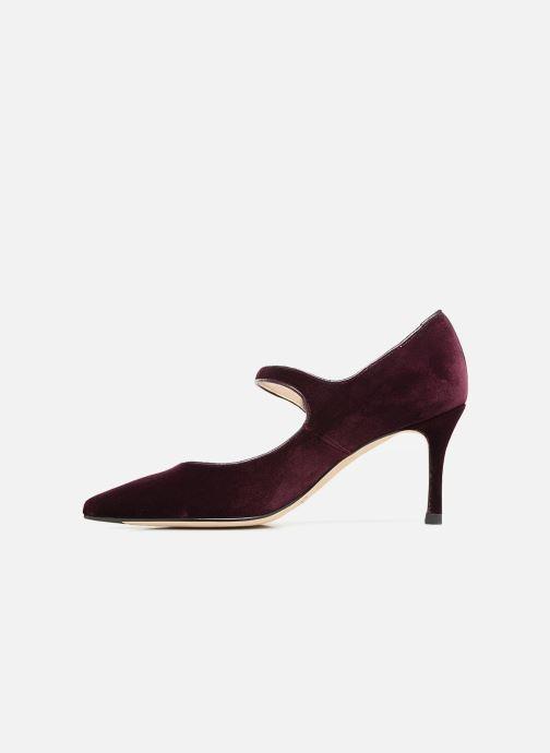 Zapatos de tacón L.K. Bennett Monica Violeta      vista de frente