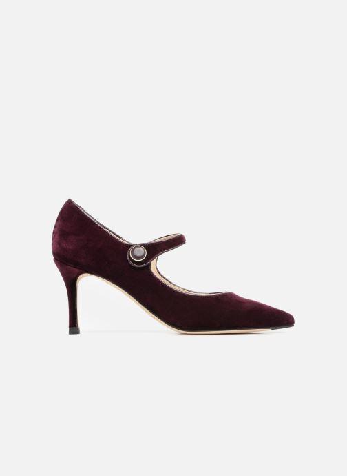 Zapatos de tacón L.K. Bennett Monica Violeta      vistra trasera