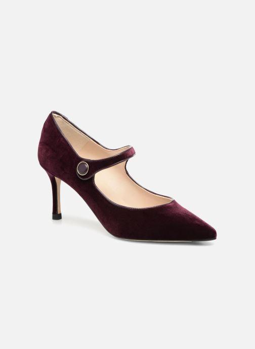 Zapatos de tacón L.K. Bennett Monica Violeta      vista de detalle / par