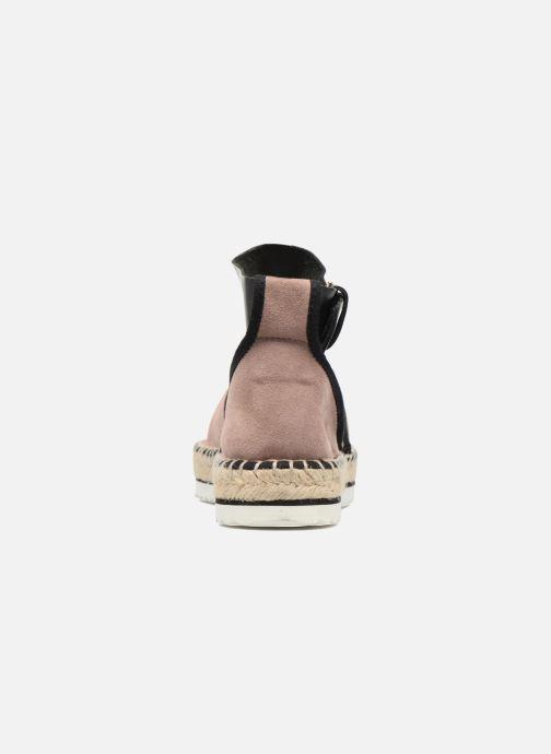 Anaki Chica (Rose) - Sandales et nu-pieds chez Sarenza (286090) 0c3108bb3527