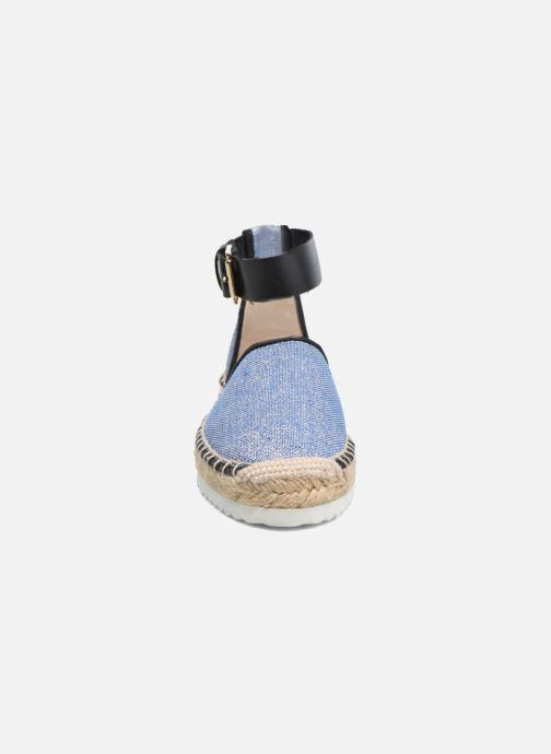 Sandalen Anaki Chica Blauw model