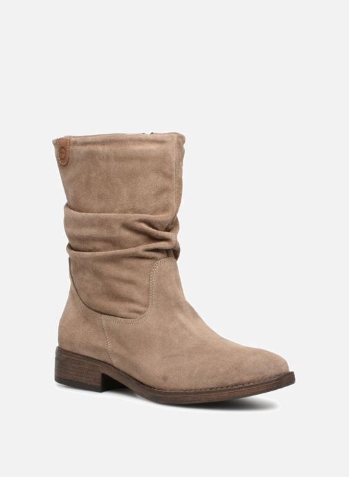 341723 Et Boots gris Bottines Sarenza Chez Tilda Tamaris qnHCxw78g